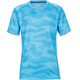 Marmot Cyclone Kortærmet T-shirt Børn blå